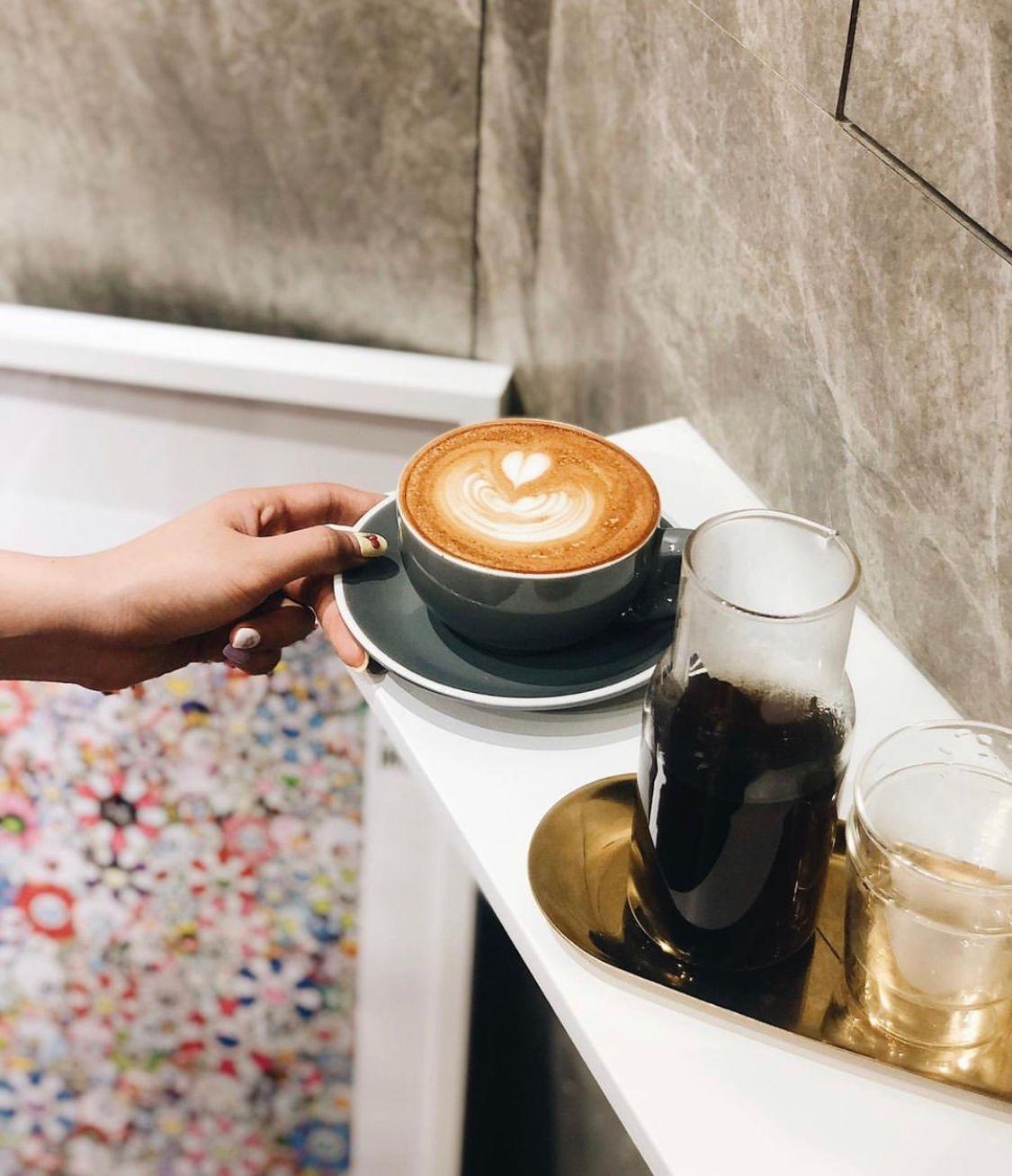 旺角cafecoffeezine