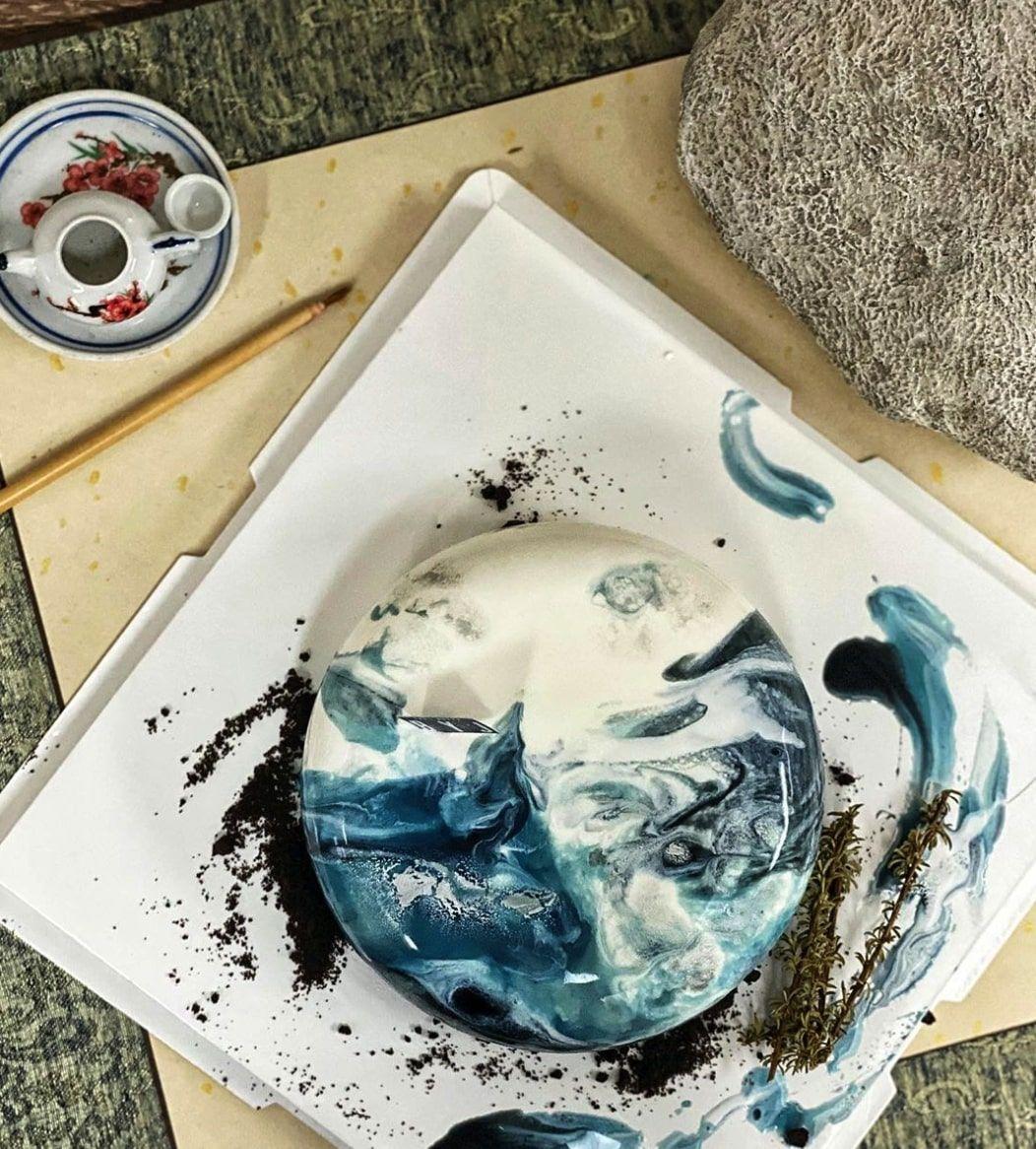生日蛋糕byjhk
