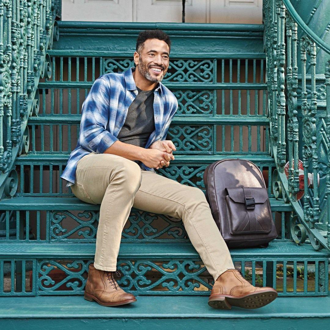 男朋友生日禮物 Allen Edmonds 真皮鞋