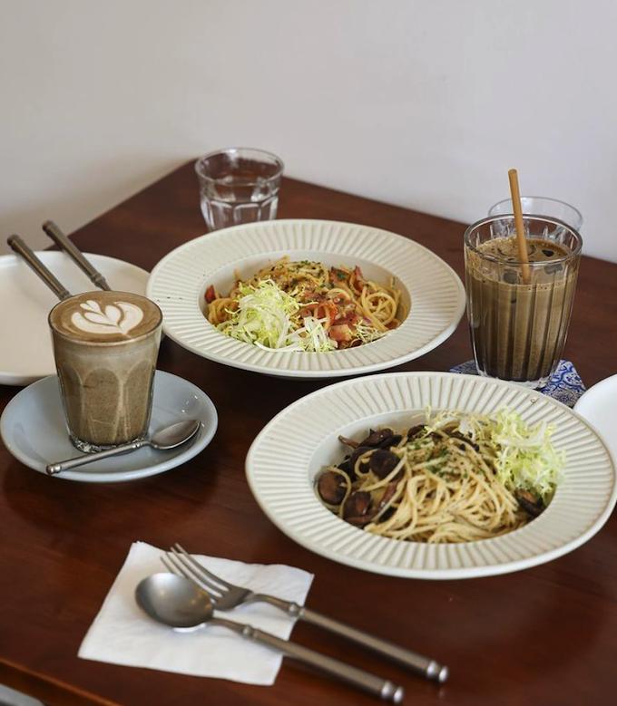 元朗美食cafe after ten