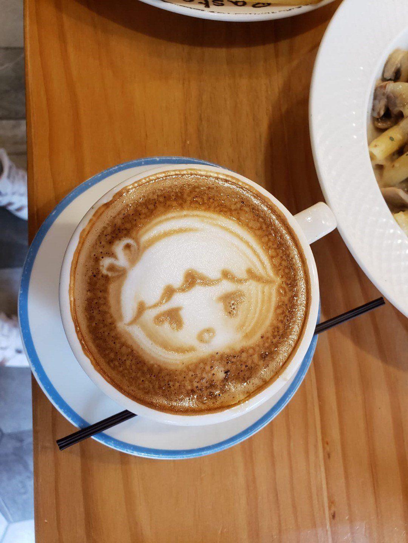 荃灣cafe咖啡灣
