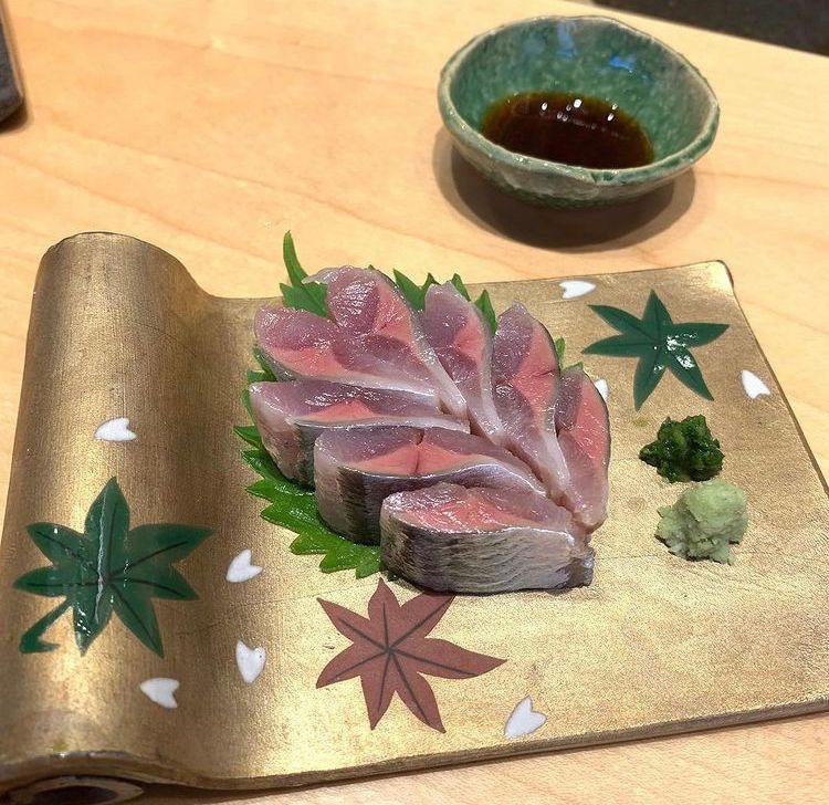 香港omakase-壽司源