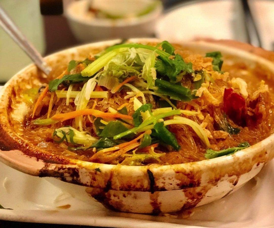 九龍城泰國菜orangeelephant