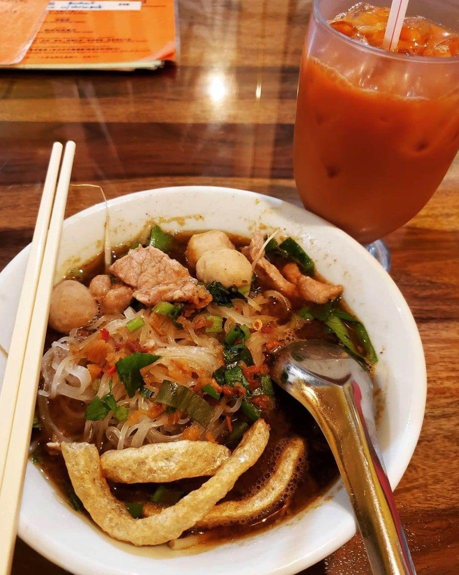 九龍城泰國菜昭拍耶