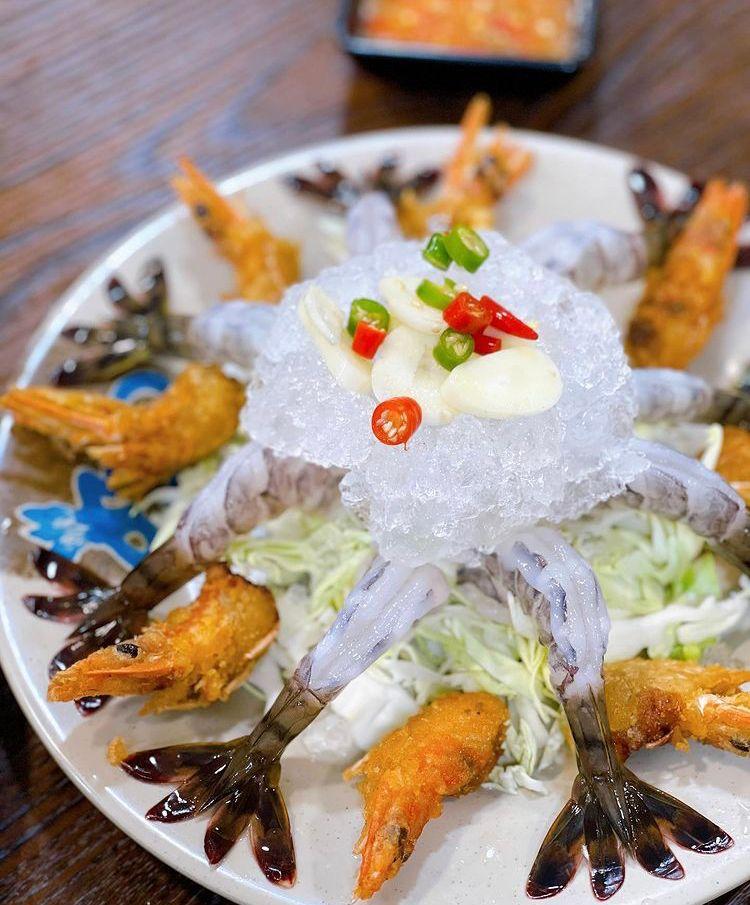 九龍城泰國菜泰金國