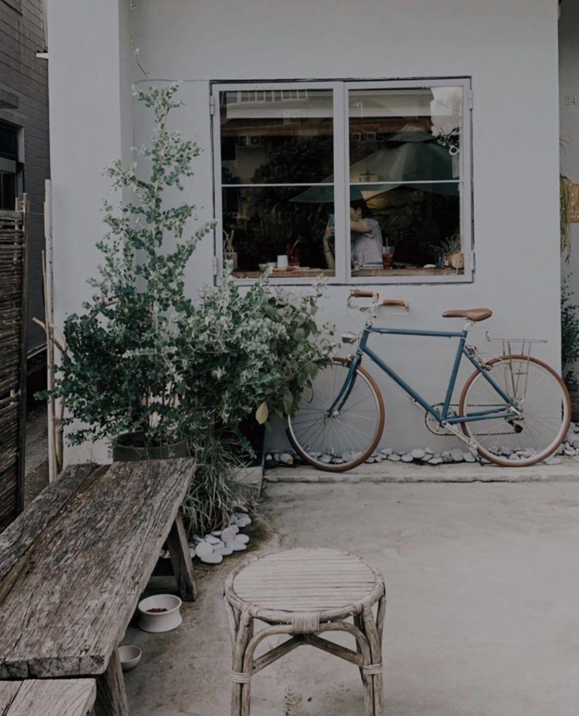 大埔cafe家啡