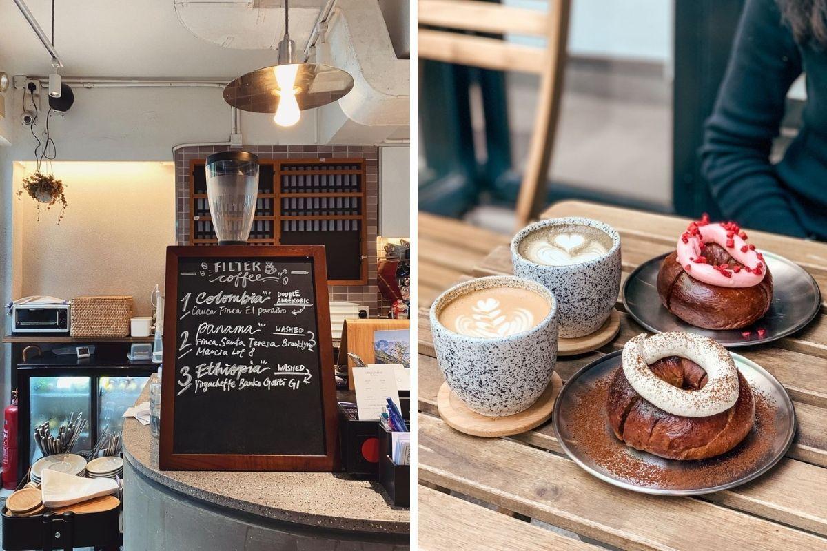 monolab-這家中環 Cafe 的甜品和 Bagel 選擇多,而且做得很出色