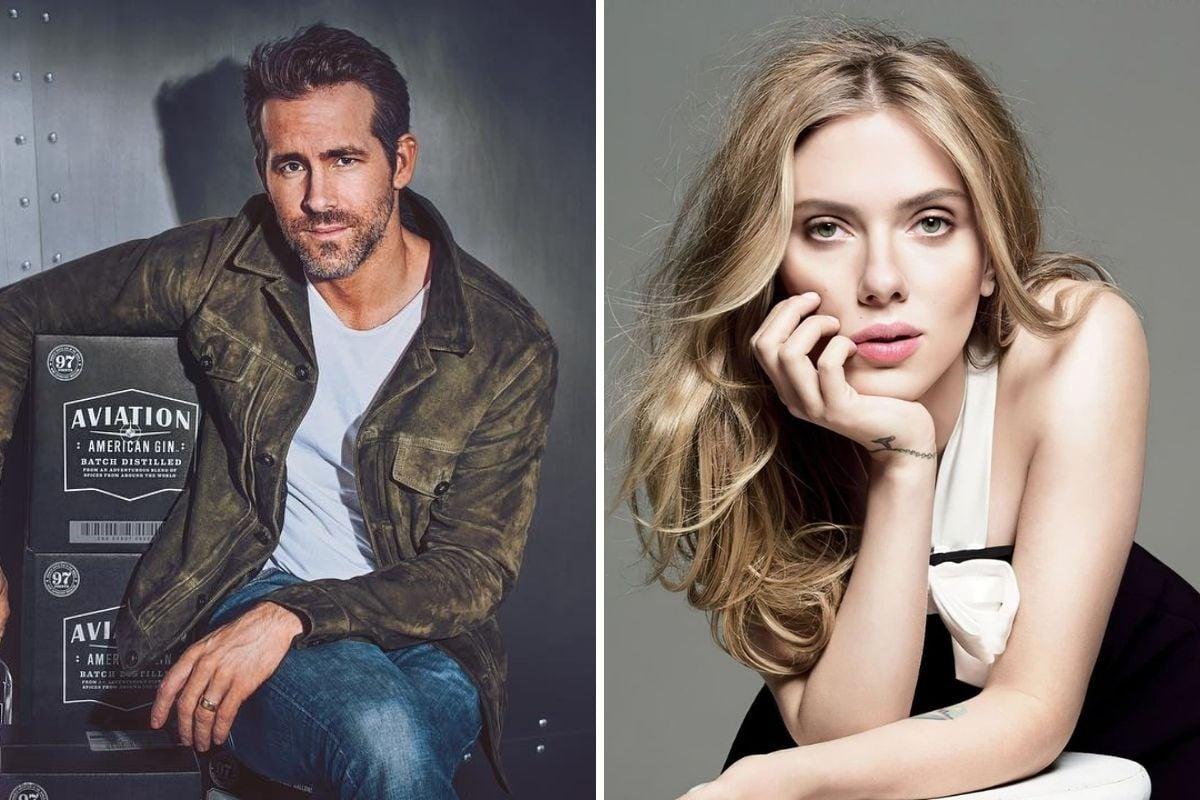 天蠍座的 Ryan Reynolds 和射手座的 Scarlett Johannson (生日:1986 年 11 月 22 日)的短暫婚姻只維持 3 年,目前兩人均已再婚,再次找到屬於自己的幸福。