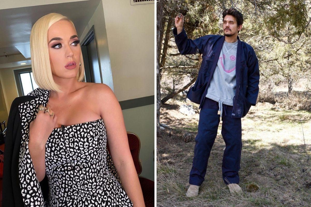 天蠍座的 Katy Perry 和天秤座的 John Mayer(1977 年 10 月 16 日)在 2012 年至 2016 年不斷離離合合,可惜最終也未能修成正果。